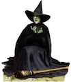 Melting Wicked Witch stand up