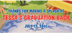 custom graduation party banner