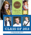 2011 graduation announcements
