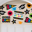 decorations for a graduation party