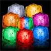 tri color light cubes