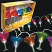 margarita string lights