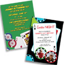 See all casino invitations