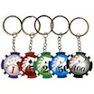 poker key chains