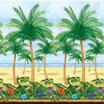 Tropical Scene Setter