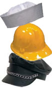 YMCA hats