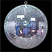 disco ball for a club theme party
