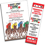 Kentucky Derby theme party supplies