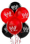 WWE party decorations balloons
