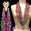dolphin bead necklaces