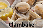 Clambake Party Ideas