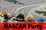 NASCAR Theme Party Ideas
