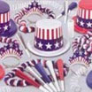 patriotic favor kit