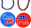 election night beads and accessories