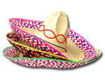 fiesta party items, party favors for fiesta party