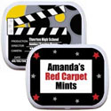 Custom Hollywood Mint and Candy Tins