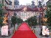 Red Carpet Event Entrance