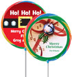 personalized office christmas party favor