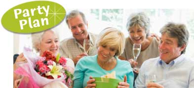 80th Birthday Party Ideas. How to plan an 80th birthday.