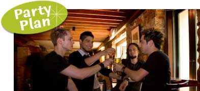 Bachelor party ideas. Bachelor party planning guide. Great ideas for your bachelor party