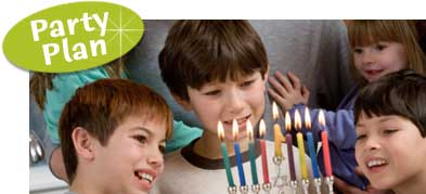 Chanukah Party Ideas. Ideas for Hannukah Party..