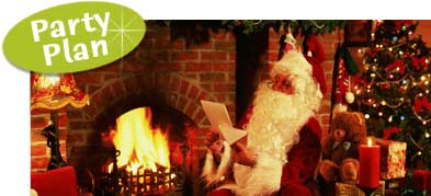 quick easy christmas theme parties easy holiday party themes