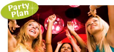 Disco Party Ideas and 70's Party Theme Tips
