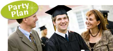 College Graduation Party Ideas And Planning Tips