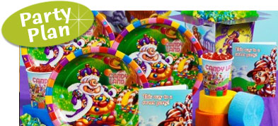 Candyland theme party for kids birthday party. Candyland kids theme party! Candyland birthday party.