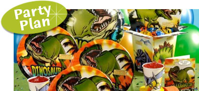 Dinosaur Theme Birthday Party. Dinosaur Party Ideas. Dinosaur Party Supplies.