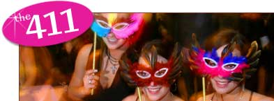 Mardi Gras theme party ideas. Mardi gras themes Fun ideas for your Mardi Gras theme party