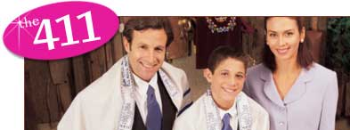 bar mitzvah planning guide. bat mitzvah planning guide.