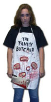 bloody butcher