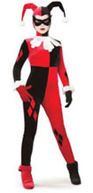 Harley Quinn Batman Halloween Costume