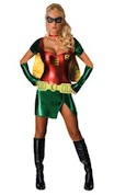 sexy robin costume for women