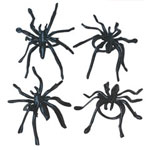 Spider Rings For Halloween