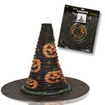Witch Hat Lantern