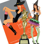 Sexy Halloween Costumes, Sexy Party Ideas