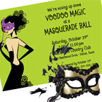 halloween masquerade ball ideas