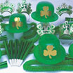 St. Patrick's Day Party Kit for 50