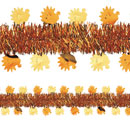 Turkey Tinsel Garland