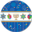 menorah paper goods