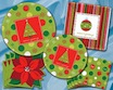 christmas paper goods