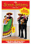 Mariachi band decorations