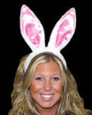 bunny ears, cute Easter favor