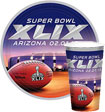 2013 Super Bowl XLVII Party Supplies