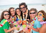 Luau Party Ideas and Themes