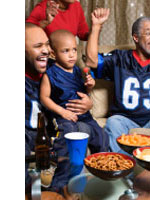 Super Bowl 2015 Party Ideas