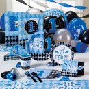 1st Birthday Party Supplies for boys