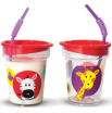 safari friends tumblers